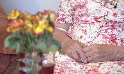 Care Cap For Pensioners To Be Set At £75,000