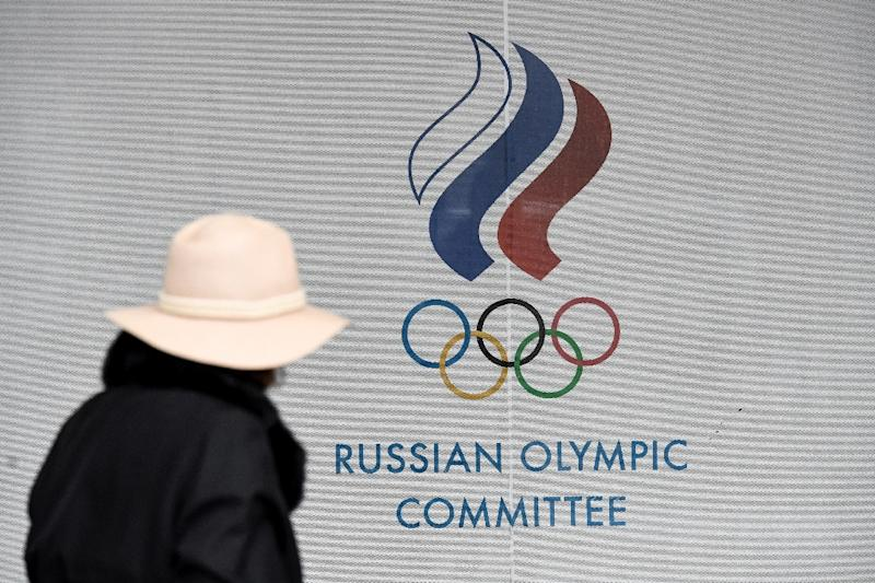 International Olympic Committee confirms 169 Russian athletes invited to Winter Olympics