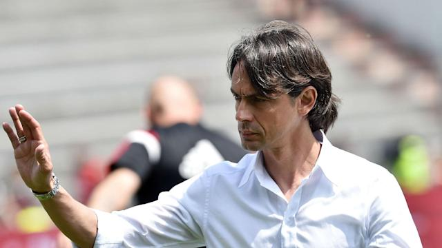 Filippo Inzaghi and Venezia can set sail for Serie B after securing the Lega Pro Girone B title with a 1-1 draw at home to Fano.