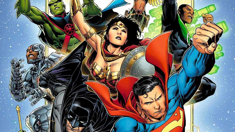 #ComicBytes: Top five Justice league storylines in comics