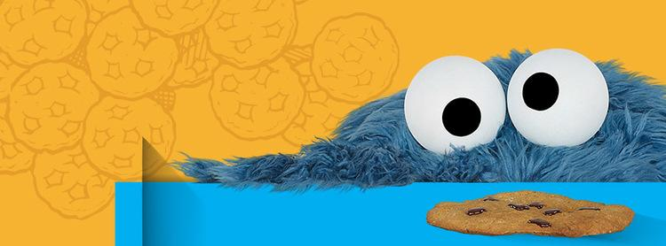 Cookie Monster's Voice Will Now Give You Directions in Waze