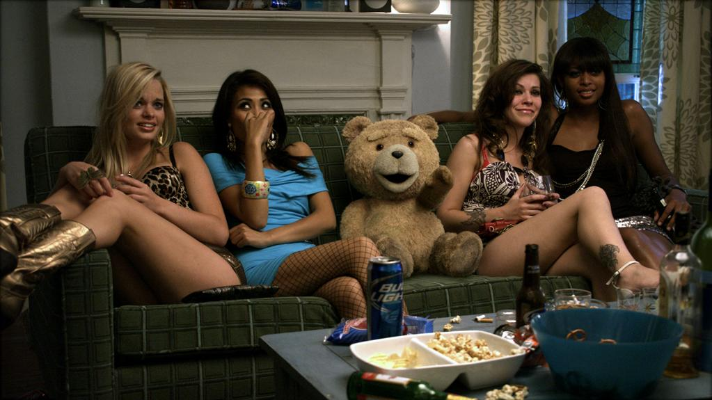 "Universal Pictures' ""Ted"" - 2012"