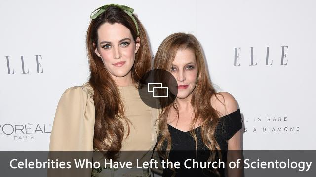 Riley Keough, Lisa Marie Presley