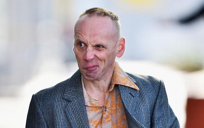 Ewen Bremner è nato a Edimburgo il 23 gennaio 1972 ed è noto soprattutto per aver interpretato il ruolo del simpatico e sfortunato Spud nel film Trainspotting. (Credits - Getty Images)