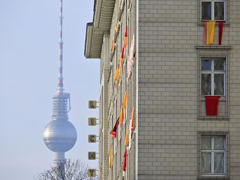 German Landlord Says Berlin Rent Cap is Better Than Becoming Like London