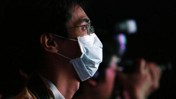 rt flu face mask ll 131016 16x9 608 Los Angeles to Health Workers: Get a Flu Shot or Wear a Mask