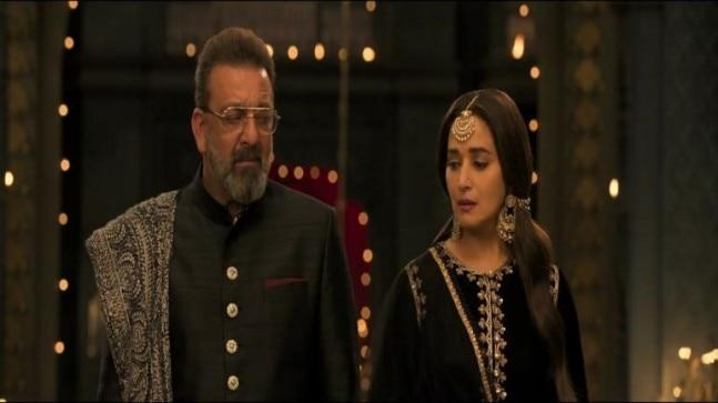 Visualised by late Yash Johar - father of producer Karan Johar - around a decade and half ago, the film is set in pre-independence era. Kalank is an emotional drama about two families, with large doses of values.