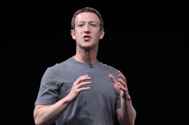 No special treatment: fake video of Zuckerberg stays on Instagram