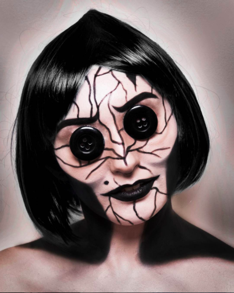 Makeup artists from across the globe are taking to Instagram with their incredible Halloween creations, and they're inspiring us to give it a shot. Photo: Instagram