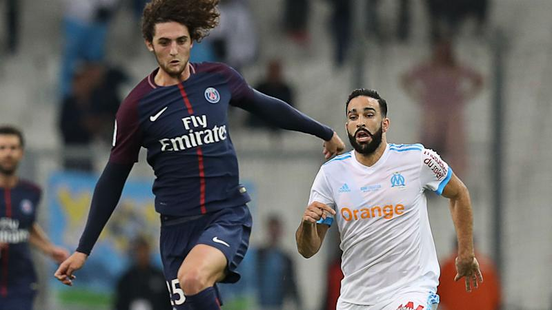 Tirage au sort de coupe de france psg om en quarts de finale - Foot tirage coupe de france ...