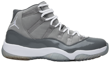 Air Jordan 11 Retro 'Cool Grey' 2010 — GOAT