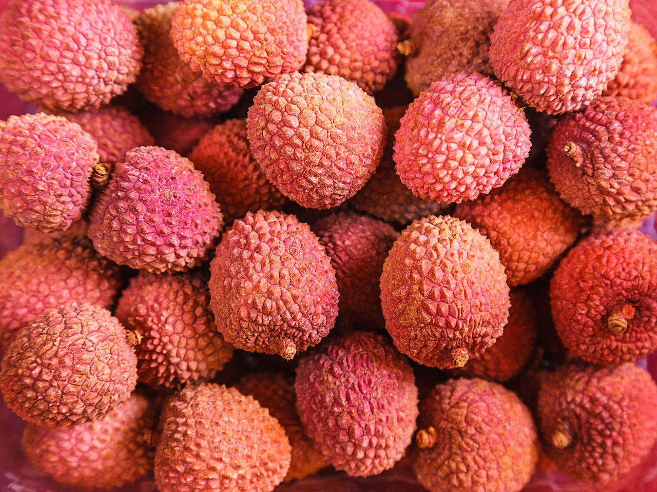 One of India's favourite summer fruits has its origins in China. However, an interesting fact about the lychee is that Indians loved the fruit so much that today we are the biggest exporter of canned lychees in the world.