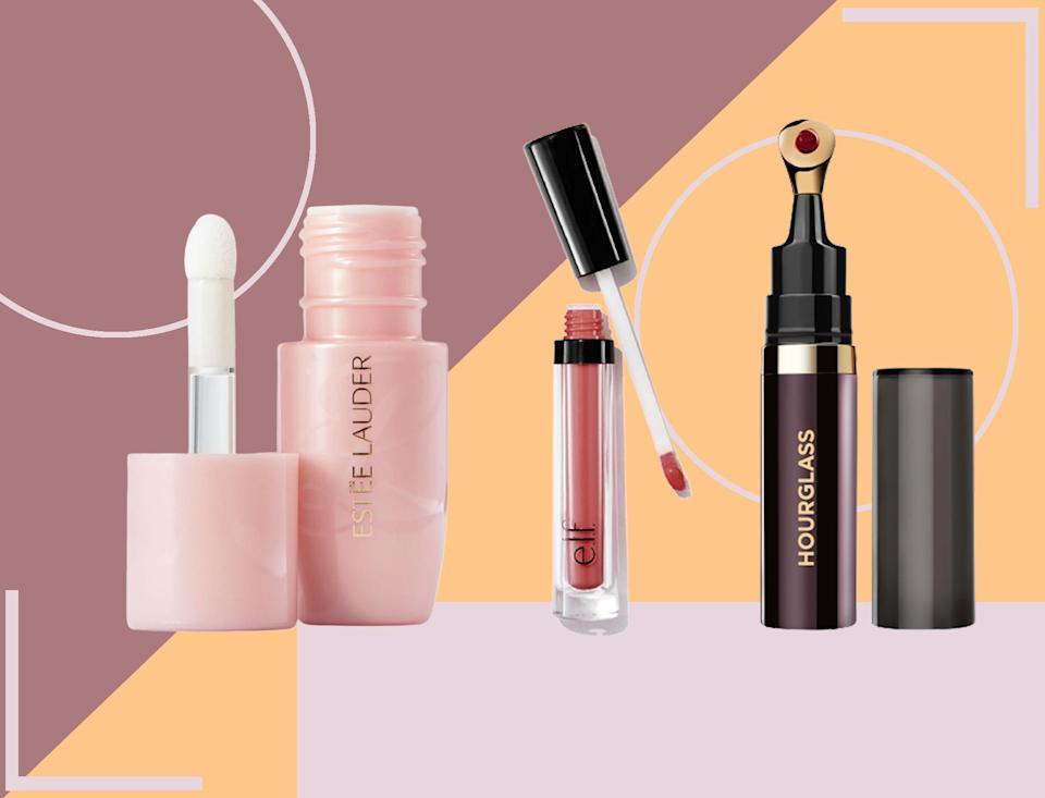<p>Whether you use it as an overnight treatment or on top of your favourite lip stick, a good lip oil should have staying power</p> (The Independent/iStock)