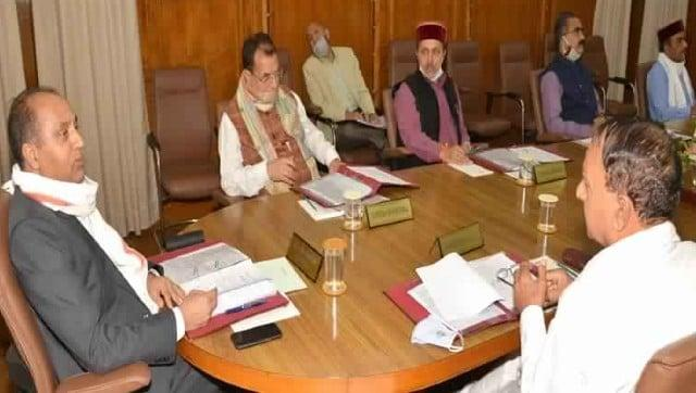 Himachal Pradesh Cabinet approves draft policy to engage 7,852 part-time multi-task workers in govt-run schools