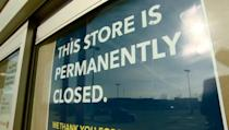 Approximately 1,500 jobs eliminated as dozens of locations are closed and others re-branded as Best Buy stores