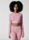 """<p><strong>Adidas by Stella McCartney</strong></p><p>carbon38.com</p><p><a href=""""https://go.redirectingat.com?id=74968X1596630&url=https%3A%2F%2Fcarbon38.com%2Fcollections%2Fsitewide-eligible%2Fproducts%2Fasmc-truestrength-yoga-crop%3Fvariant%3D40292981244093&sref=https%3A%2F%2Fwww.cosmopolitan.com%2Fstyle-beauty%2Fg37668911%2Fcarbon38-fall-sale-fashion%2F"""" rel=""""nofollow noopener"""" target=""""_blank"""" data-ylk=""""slk:Shop Now"""" class=""""link rapid-noclick-resp"""">Shop Now</a></p><p><strong><del>$110</del> $77 </strong> </p><p>We'll never say no to a sustainably-sourced workout top (and the <a href=""""https://go.redirectingat.com?id=74968X1596630&url=https%3A%2F%2Fcarbon38.com%2Fproducts%2Fasmc-truestrength-yoga-tight%3Fpr_prod_strat%3Dcopurchase%26pr_rec_pid%3D6855541784765%26pr_ref_pid%3D6855540998333%26pr_seq%3Duniform&sref=https%3A%2F%2Fwww.cosmopolitan.com%2Fstyle-beauty%2Fg37668911%2Fcarbon38-fall-sale-fashion%2F"""" rel=""""nofollow noopener"""" target=""""_blank"""" data-ylk=""""slk:matching tights"""" class=""""link rapid-noclick-resp"""">matching tights</a>). </p>"""
