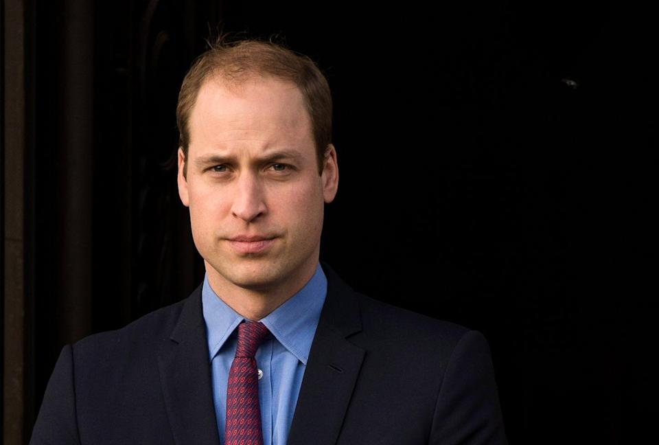 <p><strong>Branch of the Family Tree: </strong>Son of Prince Charles; grandson of Queen Elizabeth II</p>