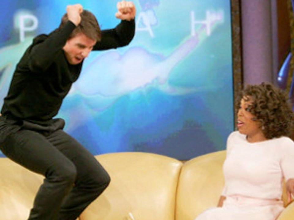 tom cruise oprah couch harpo productions