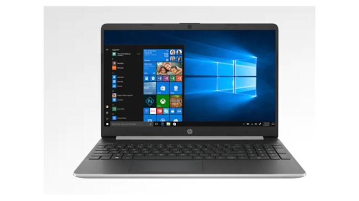 Grab laptops, desktops and tech accessories on sale at HP's flash sale.