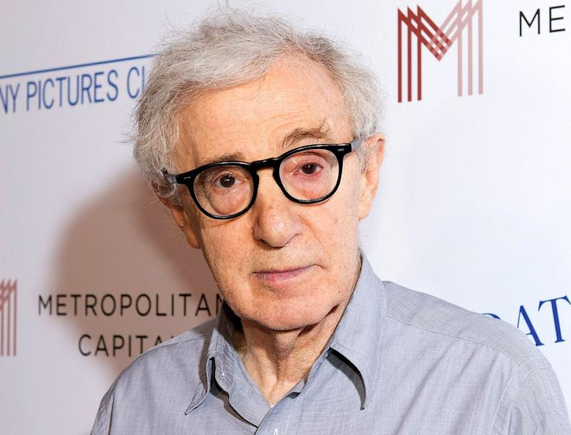 Woody Allen | Gabriel Grams/Getty