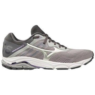 <p>Neutrals are always a good idea, just look at these <span>Mizuno Women's Wave Inspire 16 Running Shoe</span> ($90).</p>