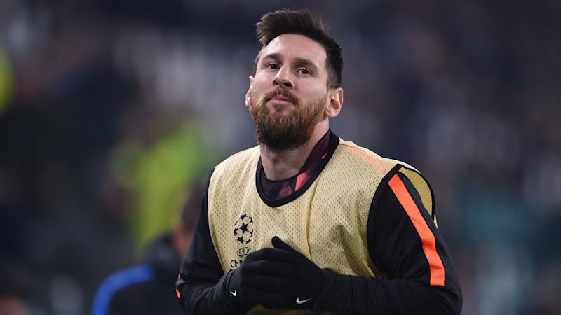 Lionel Messi: Manchester City und Paris Saint-Germain sind die Favoriten in der Champions League