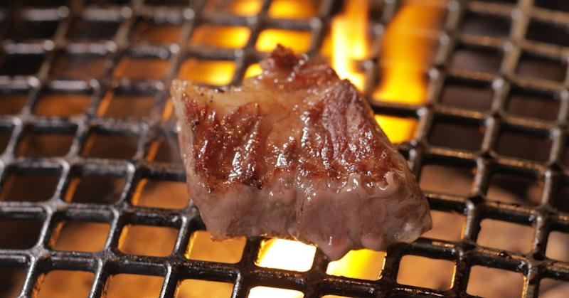 The Olive Wagyu was incredibly tender — reminiscent of foie Gras.