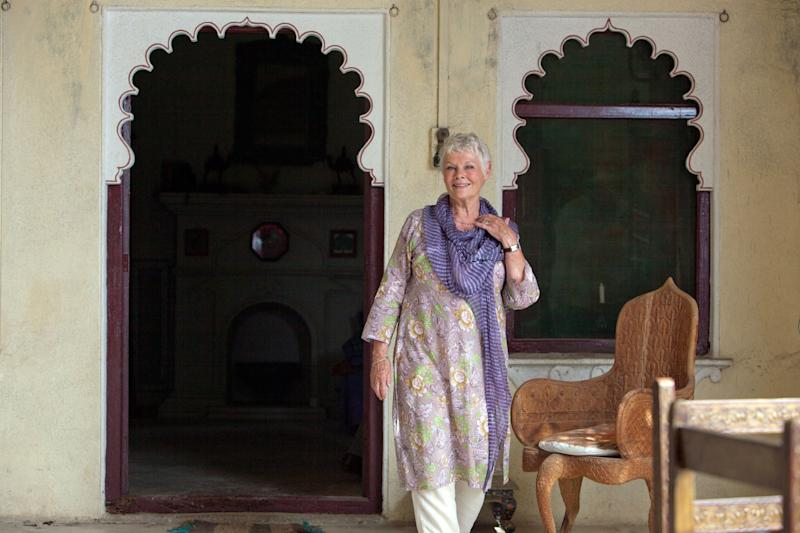 In case you want more, this film has a sequel, called The Second Best Exotic Marigold Hotel.