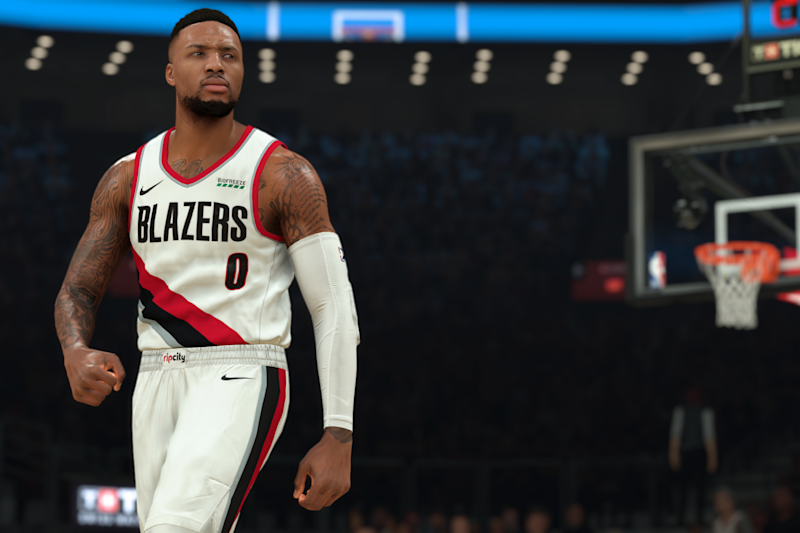 Nba 2k21 Review Gameplay Videos Features And Impressions