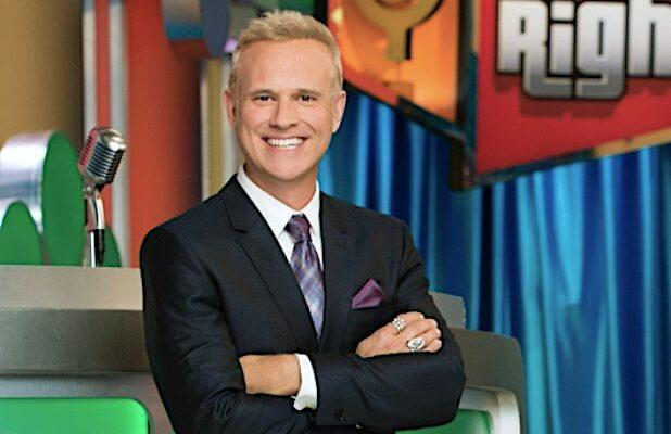 'The Price Is Right' Announcer George Gray 'in Good Spirits' After 3 Heart Attacks