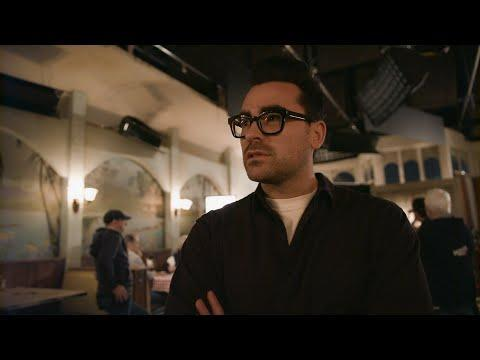 """<p>Whether you're a <em>Schitt's Creek</em> fan hungry for more content, or a stranger to the fictional Rose family, this BTS documentary about the making of the final season of <em>Schitt's Creek</em> is a unique addition to the LGBTQ+ Netflix library. Dealing heavily with queer representation in the series and its impact upon fans, the documentary features insightful perspectives from a variety of cultural commentators about the history and future of queer representation in media.</p><p><a class=""""link rapid-noclick-resp"""" href=""""https://www.netflix.com/search?q=Schitt%E2%80%99s+Creek+&jbv=81286241"""" rel=""""nofollow noopener"""" target=""""_blank"""" data-ylk=""""slk:Watch Now"""">Watch Now</a></p><p><a href=""""https://www.youtube.com/watch?v=WPIZDGmmRuU"""" rel=""""nofollow noopener"""" target=""""_blank"""" data-ylk=""""slk:See the original post on Youtube"""" class=""""link rapid-noclick-resp"""">See the original post on Youtube</a></p>"""