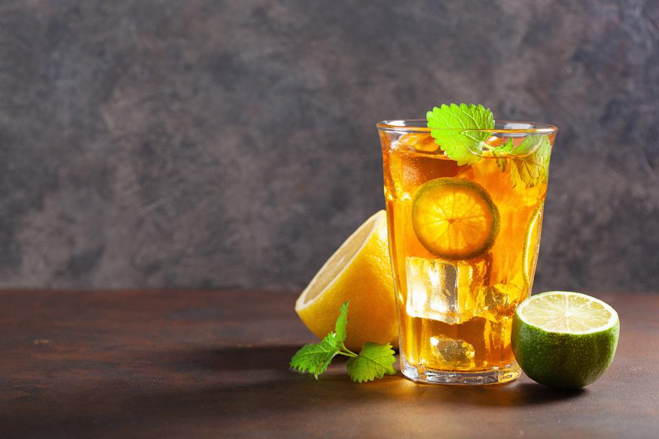 According to a study conducted by the Purdue University, to get the benefit of catechins, the naturally available flavonoids and anti-oxidants in tea, simply add lemon or any other citrus juice. <br><br>Catechins are responsible for some of green tea's beneficial properties including helping the body fight heart disease, Alzheimer's and cancer. <br><br>They are, however, unstable in non-acidic environments such as the intestines, and so can get eliminated by the time digestion happens. By adding Vitamin C, the study found that the level of catechins increased by five times. Lemon juice increased the number of catechins by 80 per cent.