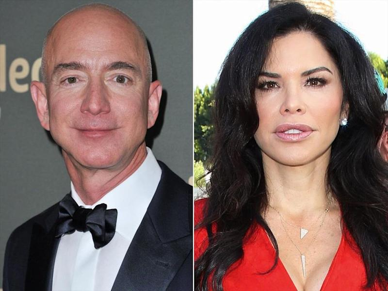 How Jeff Bezos' New Romance Could Affect His Divorce