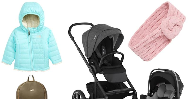 963cf2d61 6 Usually-Pricey Baby Items to Buy While They're Marked Way Down at  Nordstrom's Anniversary Sale