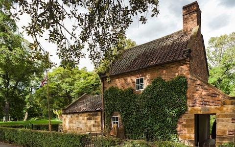 Cooks' Cottage - Credit: Getty