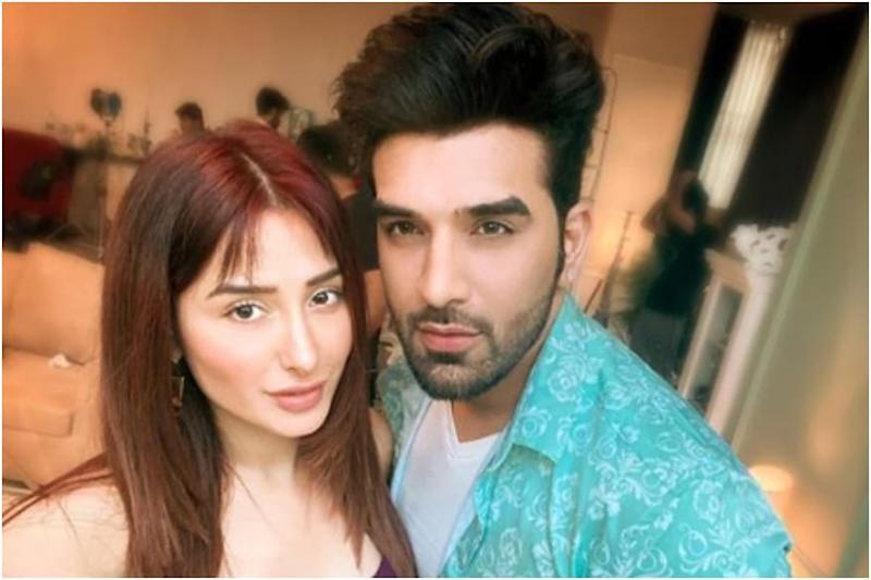 Mahira Sharma Opens Up About Her Relationship With Paras Chhabra: Friendship is More Important