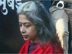 CBI planted body, false witnesses, says Indrani