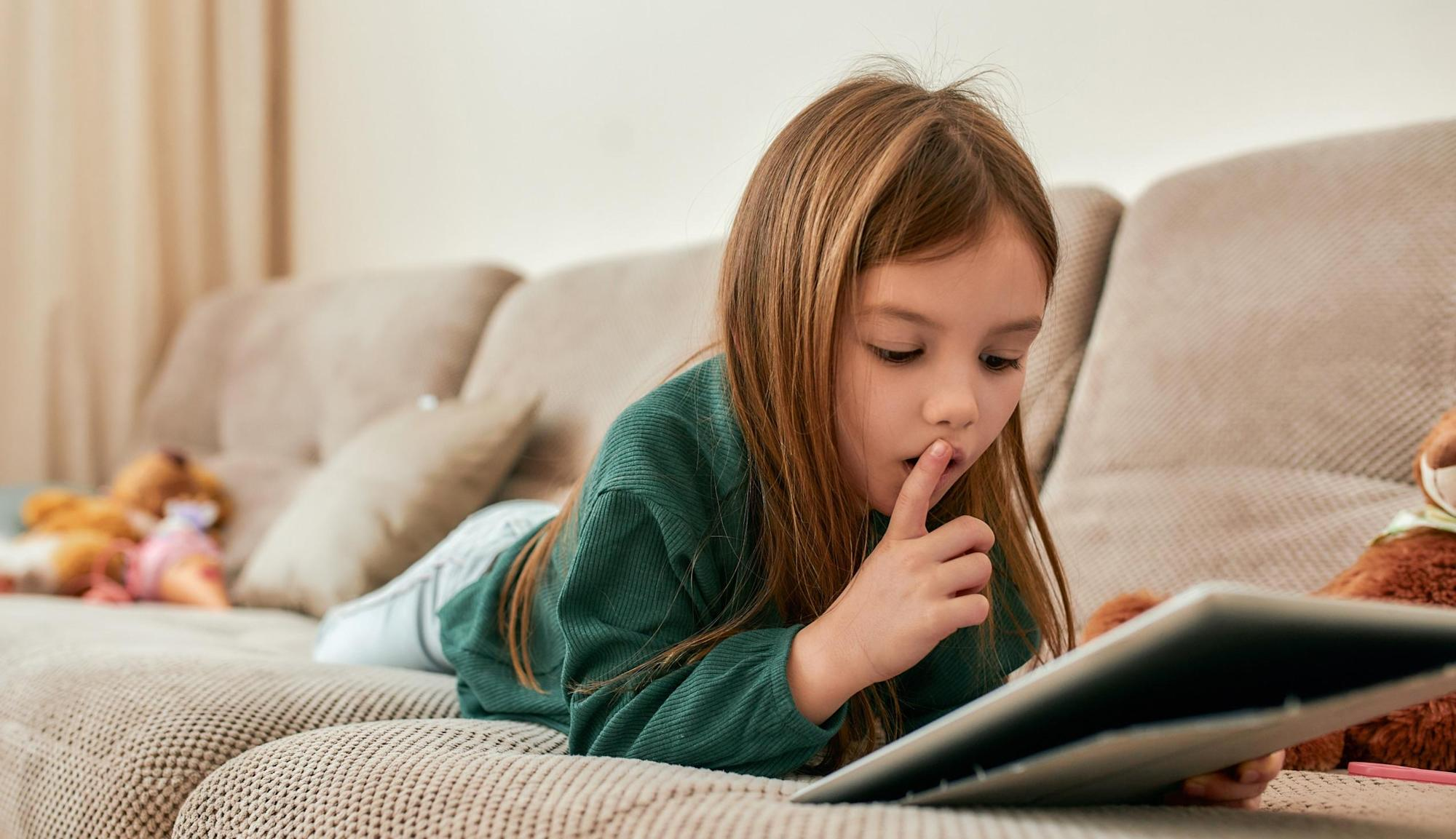 Tappity raises $1.3M for its interactive and educational video library for kids