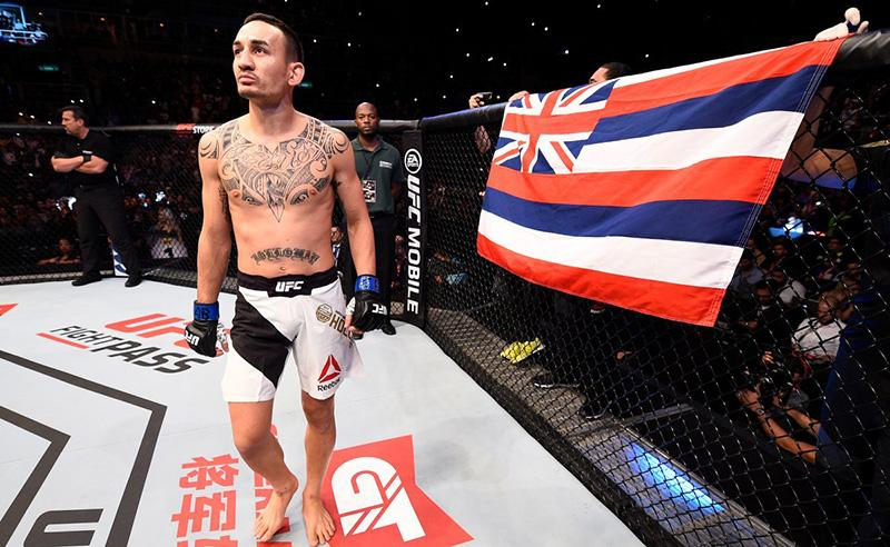 MMA Fighter Rankings: Pound-for-Pound