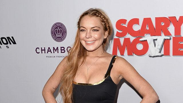 REPORT: Lindsay Lohan Leaves Rehab