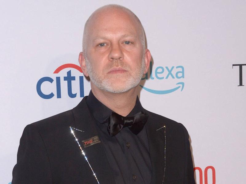 Ryan Murphy announces five-year-old son is cancer free