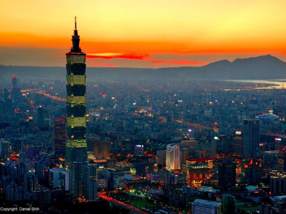 21. Taiwan — the island nation is just outside the top 20 after being given a big boost by a strong performance in the safety & security Index, where it ranked sixth.