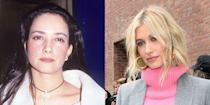 <p>At 22 years old, Kennya Baldwin was still two years away from marrying her husband, Stephen Baldwin. Today, 22-year-old Hailey Bieber is one of the most famous faces in the world due to her modeling career and marriage to Justin Bieber last year.</p>