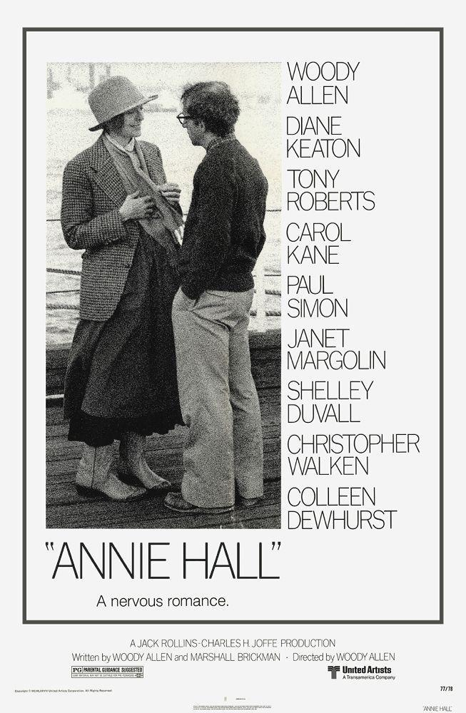 """<p>Yep, this rom-com classic counts as an Easter movie — who can forget the famous Easter dinner scene? It's the tale of a New York comedian named Alvy Singer who falls in love with the ditzy Annie Hall. A hopeless romantic, will Alvy be able to woo her?</p><p><a class=""""link rapid-noclick-resp"""" href=""""https://www.amazon.com/gp/video/detail/B00A27NN50/ref=atv_dl_rdr?tag=syn-yahoo-20&ascsubtag=%5Bartid%7C10070.g.16643651%5Bsrc%7Cyahoo-us"""" rel=""""nofollow noopener"""" target=""""_blank"""" data-ylk=""""slk:STREAM NOW"""">STREAM NOW</a></p>"""