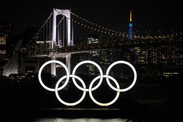 Japan is counting down with one month until the Olympic opening ceremony on July 23