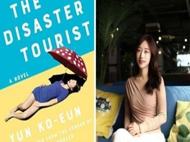 In The Disaster Tourist, Yun Ko-eun critiques capitalism's ability to monetise everything — even calamity and trauma