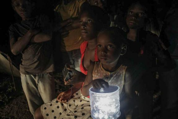 Mpowerd will sell Luci to individuals and allow them to send a second to developing communities.
