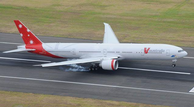 Two Virgin flight attendants have been hospitalised after a Melbourne to Adelaide flight experienced severe turbulence. Photo: Getty