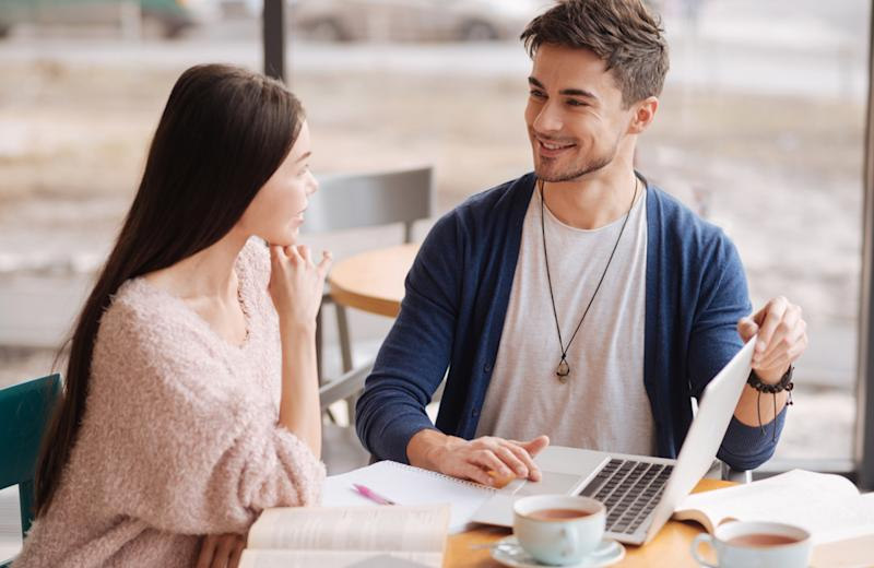 4 Ways to Find the Perfect Mentor for You—for Free