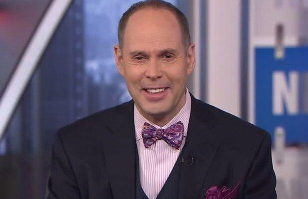 TNT's Ernie Johnson Opens Up About His Son's Medical Struggles and Efforts to Protect Him From COVID-19
